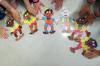 Kulturni dan v 1. B razred