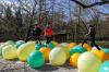 Naravoslovni dan v živalskem vrtu za 8. razred