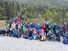Planinska šola v naravi za 5. razred - CŠOD Planica - od 13. do 17. 5. 2019