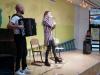 Predavanje in koncert Anje Baš - 9. 11. 2017