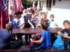 Športni dan za 5. razred - Pohod - Koča v Krnici - 19. 9. 2018